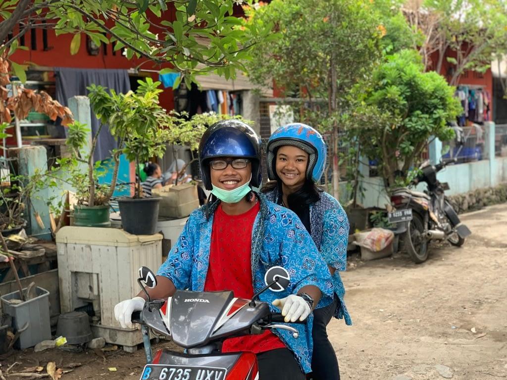 LP4Y Indonésie