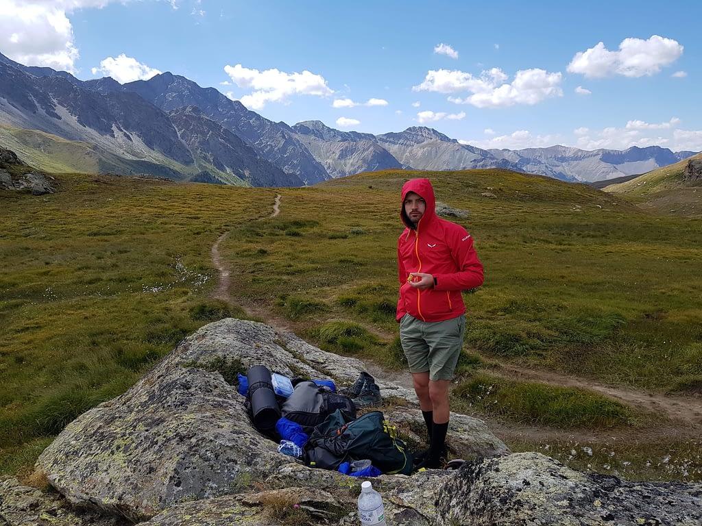 Vacances Quechua